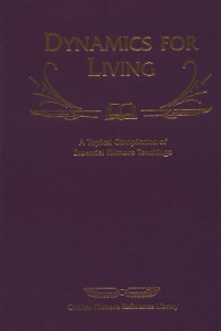 Dynamics for Living by Charles Fillmore | eBooks | Self Help