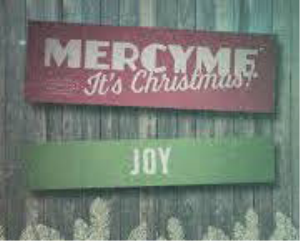 joy by mercy me (it's christmas) custom arranged for full orchestra and choir