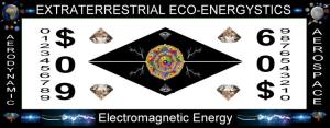 extraterrestrial eco-energystics $09