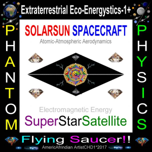 Extraterrestrial Eco-Energystics-1+ | Photos and Images | Digital Art