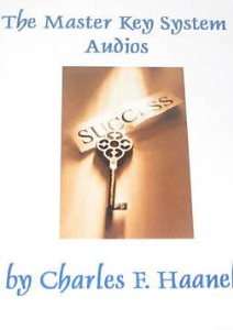 the master key system (audiobook): lessons 1 - 12 by charles f. haanel