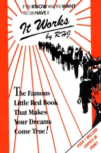 IT WORKS!: Famous Little Book  Makes Dreams Come True by R. H. Jarrett | eBooks | Self Help