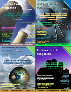 Futures Truth Mag: 2016 Collection | eBooks | Technical