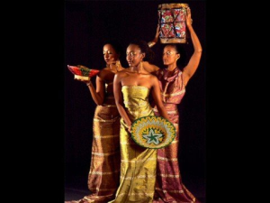 encounter the best collection of african dance on video