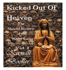 Kicked Out of Heaven Vol. I Paperback Only with signature | Other Files | Documents and Forms