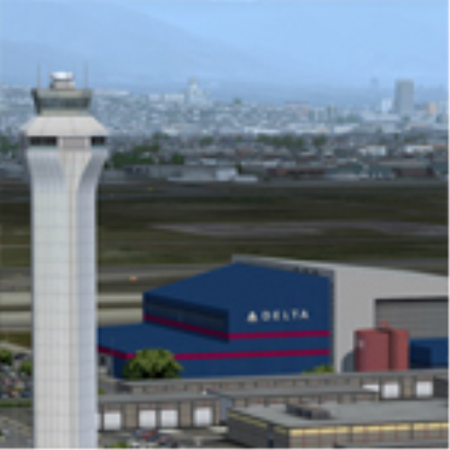 Second Additional product image for - SALT LAKE CITY INT - P3DV4   .Bin 1
