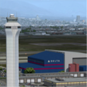 Salt Lake City Int - P3dv4   .Bin 2 | Software | Games