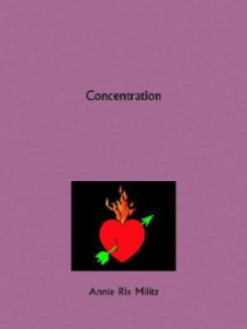 Concentration by Annie Rix Militz | eBooks | Self Help