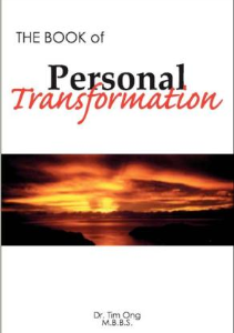 The Book of Personal Transformation by Tim Ong | eBooks | Self Help