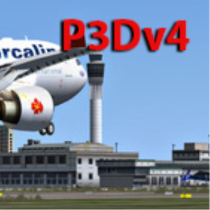 Chubu Centrair Int - P3dv4 | Software | Games