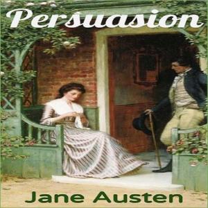 Persuasion | eBooks | Classics