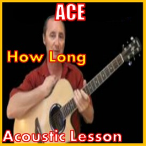 learn to play how long by ace