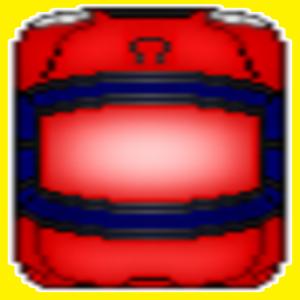 topdown racing pixel car 1