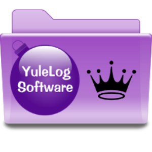 YuleLog 2017 Hallmark for Mac | Software | Home and Desktop