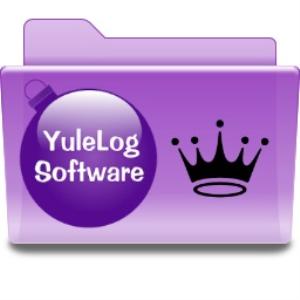 yulelog 2017 hallmark for windows update