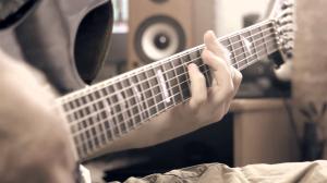 river flows in you guitar tab (sample)