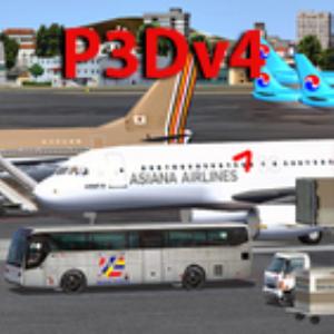 Jeju Int - P3dv4 | Software | Games