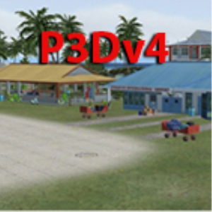 Atolls Of Tuvalu - P3dv4 | Software | Games