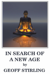 In Search of a New Age by Geoff Stirling   eBooks   Self Help