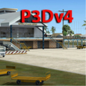 Nauru - P3dv4 | Software | Games