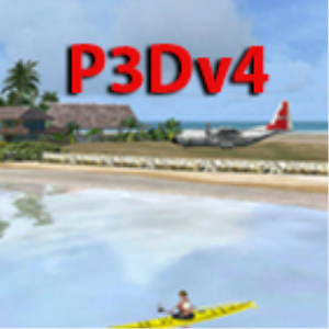 marshall islands - p3dv4