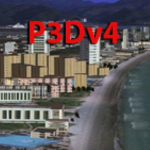 puerto vallarta - p3dv4