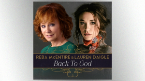 back to god reba mcentire custom arranged for vocals, rhythm and horns (expanded edition)