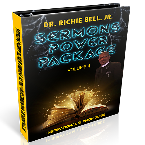 First Additional product image for - Sermons Power Package 4