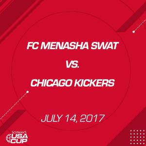 girls u15 a-flight fc menasha swat 15g0216 v. chicago kickers 15g0292