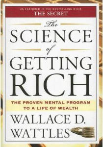 The Science of Getting Rich by Wallace D. Wattles | eBooks | Self Help