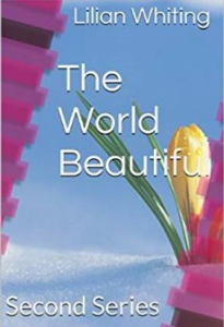 the world beautiful by lillian whiting