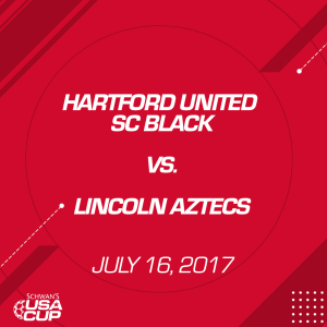 boys u17 final: hartford united sc v. lincoln aztecs