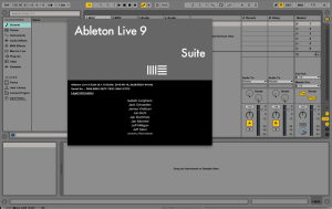 ableton live suite v9.7.3 incl patched and keygen