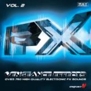 vengeance effects vol.1