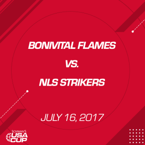 girls u16 final: bonivital flames v. nls strikers