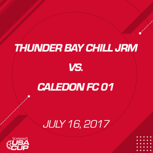 boys u16 final: thunder bay chill jrm v. caledon fc 01