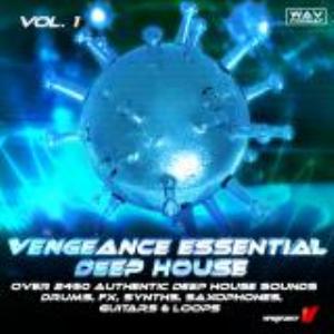vengeance essential deep house vol 1