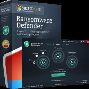 ransomware defender - 24 months license