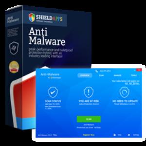 anti malware - 12 months license