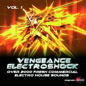 vengeance electroshock vol.1