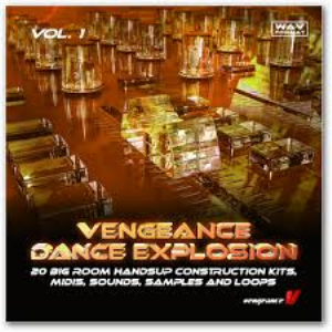 vengeance dance explotion vol.1