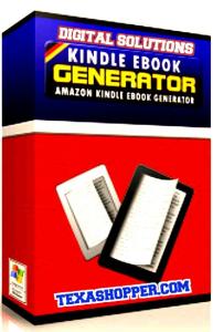 Digital Solutions E Book Creator | Software | Utilities
