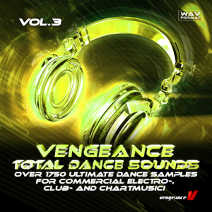 vengeance total dance sounds vol.3
