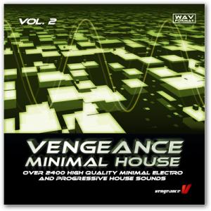 vengeance minimal house vol.2