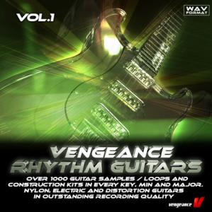 vengeance rhythm guitars vol.1