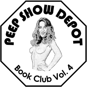 peep show depot book club vol. 4