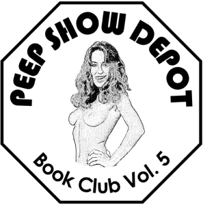 peep show depot book club vol. 5