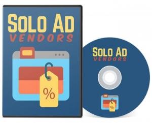solo ad vendors - 7 part video training