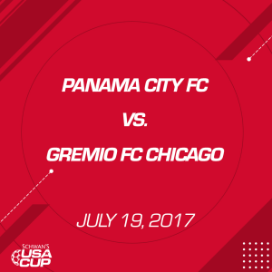 boys u17 gold: panama city fc v. gremio fc chicago