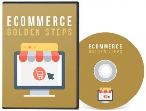 ecommerce golden steps (videos)
